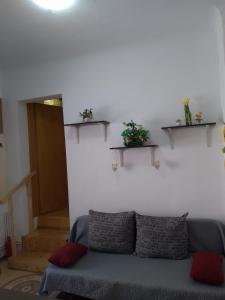 Sunny Home, Apartmány  Sibiu - big - 16