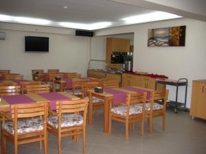 Akar Pension, Penziony  Canakkale - big - 22