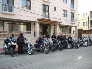Akar Pension, Penziony  Canakkale - big - 27