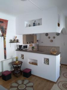 Sunny Home, Apartmány  Sibiu - big - 24