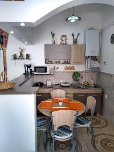 Sunny Home, Apartmány  Sibiu - big - 26