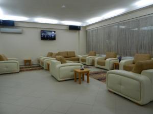 Akar Pension, Penziony  Canakkale - big - 23
