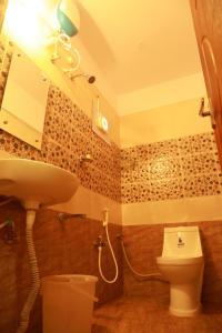 Hotel Dnest, Hotel  Hyderabad - big - 7