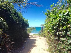 Cabana da Praia, Prázdninové domy  Caraíva - big - 19