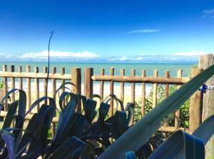 Cabana da Praia, Prázdninové domy  Caraíva - big - 21