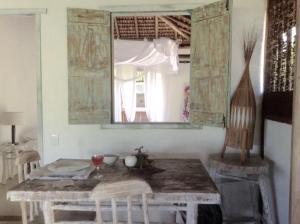 Cabana da Praia, Prázdninové domy  Caraíva - big - 22