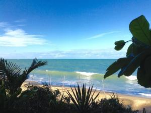Cabana da Praia, Prázdninové domy  Caraíva - big - 26