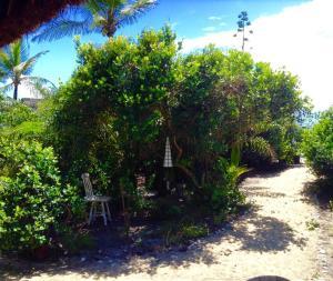 Cabana da Praia, Prázdninové domy  Caraíva - big - 33