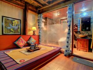Flower Mirage Inn, Pensionen  Lijiang - big - 4