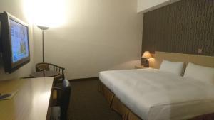 Dreamer Hotel, Hotely  Budai - big - 38
