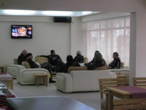 Akar Pension, Penziony  Canakkale - big - 20