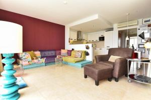 Villa Gran Canaria Specialodges, Виллы  Салобре - big - 31