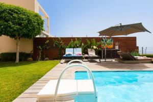 Villa Gran Canaria Specialodges, Виллы  Салобре - big - 28