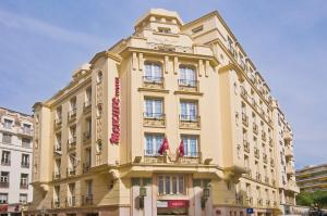 Mercure Nice Centre Grimaldi, Hotels  Nice - big - 37
