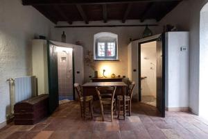 Casa Migliaca, Farm stays  Pettineo - big - 2