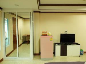 Deluxe Dreibettzimmer