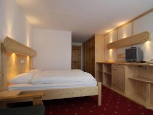 Club Hotel Davos, Hotels  Davos - big - 3
