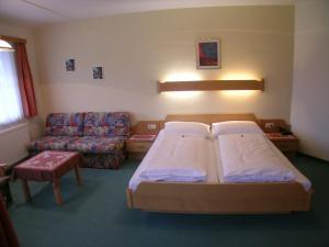 Hotel Tischlbergerhof, Hotely  Ramsau am Dachstein - big - 12