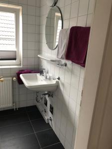 Kastanienhüs Apartement, Apartmanok  Westerland - big - 40