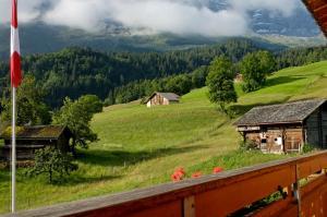 Aspen Alpine Lifestyle Hotel, Hotely  Grindelwald - big - 29