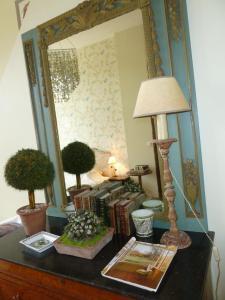 Chambres d'Hôtes Clos de Mondetour, Bed & Breakfasts  Fontaine-sous-Jouy - big - 2
