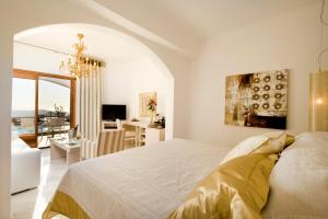 Gold Suites - Small Luxury Hotels of the World (Imerovigli)