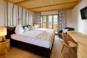 Aspen Alpine Lifestyle Hotel, Hotely  Grindelwald - big - 19