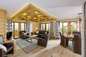 Aspen Alpine Lifestyle Hotel, Hotely  Grindelwald - big - 21