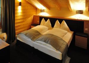 Aspen Alpine Lifestyle Hotel, Hotely  Grindelwald - big - 16