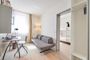 Hotel Amadeus, Szállodák  Hannover - big - 50