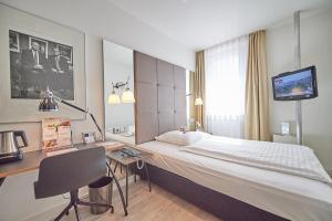 Hotel Amadeus, Szállodák  Hannover - big - 14