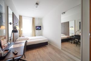 Hotel Amadeus, Szállodák  Hannover - big - 49