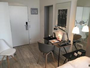 Hotel Amadeus, Szállodák  Hannover - big - 55