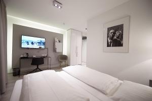 Hotel Amadeus, Szállodák  Hannover - big - 54