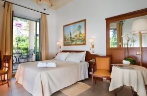 Hotel Villa Schuler, Hotels  Taormina - big - 24