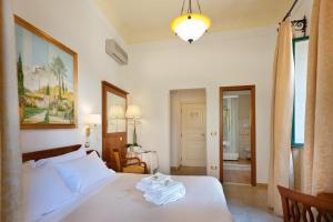Hotel Villa Schuler, Hotels  Taormina - big - 25