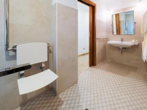 Hotel Villa Schuler, Hotels  Taormina - big - 26