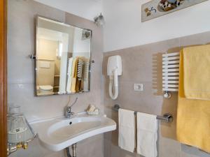 Hotel Villa Schuler, Hotels  Taormina - big - 23