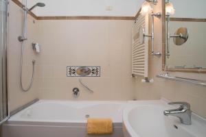 Hotel Villa Schuler, Hotels  Taormina - big - 32