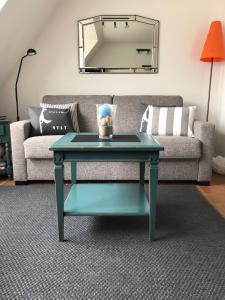 Kastanienhüs Apartement, Apartmanok  Westerland - big - 37
