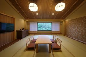 Hakodate Hotel Banso, Hotels  Hakodate - big - 22