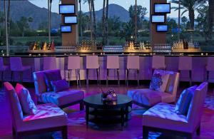 Renaissance Indian Wells Resort & Spa, Hotely  Indian Wells - big - 63