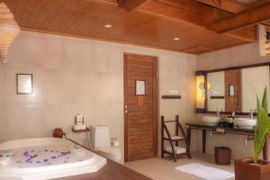 Kuredu Island Resort & Spa, Rezorty  Kuredu - big - 34