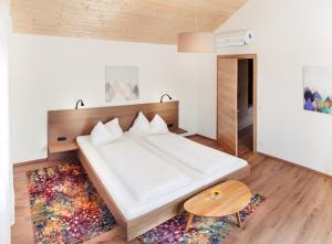 ad vineas Gästehaus Nikolaihof-Hotel Garni, Hotely  Mautern - big - 3