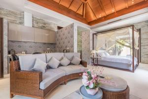 Sanya Yuelanwan Holiday Home, Holiday homes  Sanya - big - 24