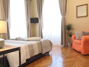 Tevere Rome Apartments, Ferienwohnungen  Rom - big - 1