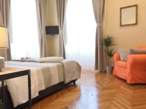 Tevere Rome Apartments, Appartamenti  Roma - big - 52