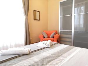 Tevere Rome Apartments, Appartamenti  Roma - big - 54