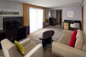 Red Sea Palace, Hotely  Džidda - big - 8