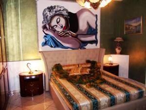 B&B Casa Alba Salentina, Bed & Breakfast  Porto Cesareo - big - 22